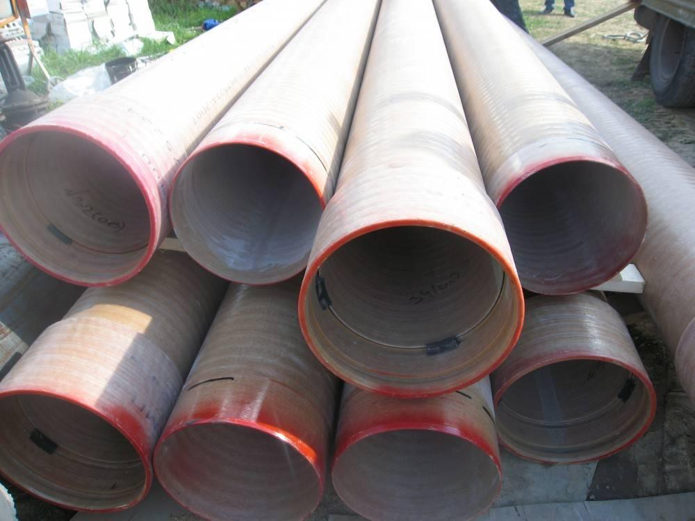 Стеклопластиковые трубы: что это, критерии выбора, виды, область применения, характеристика производителя, лучшие марки