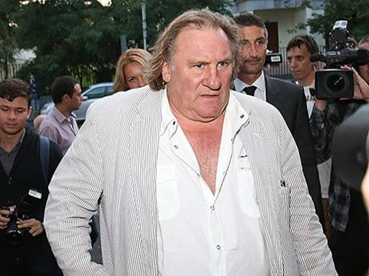 Жерар депардье   фильмография gerard depardieu   фото   личная жизнь