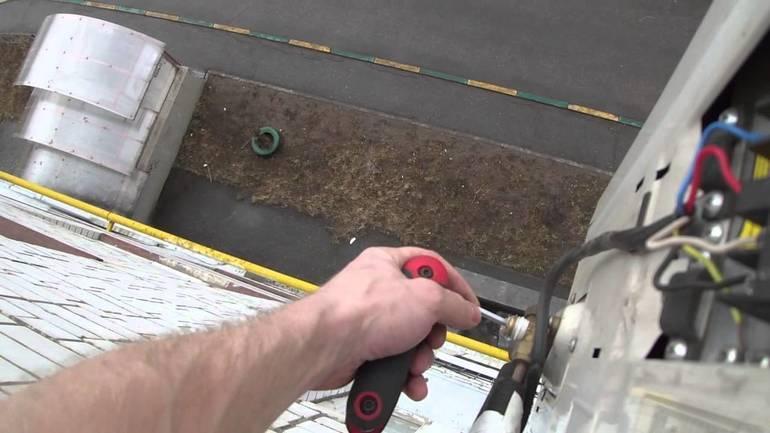 Демонтаж кондиционера своими руками. как демонтировать кондиционер без потери фреона