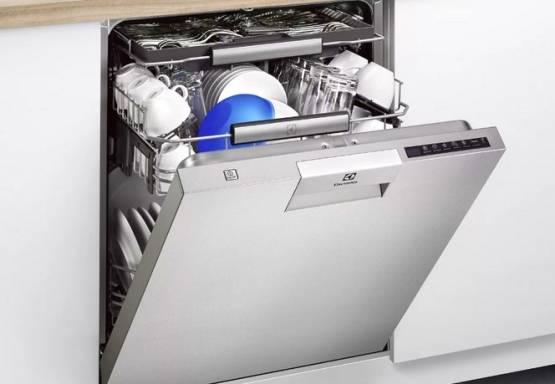 Посудомойка bosch или electrolux - что лучше по отзывам и хар-кам
