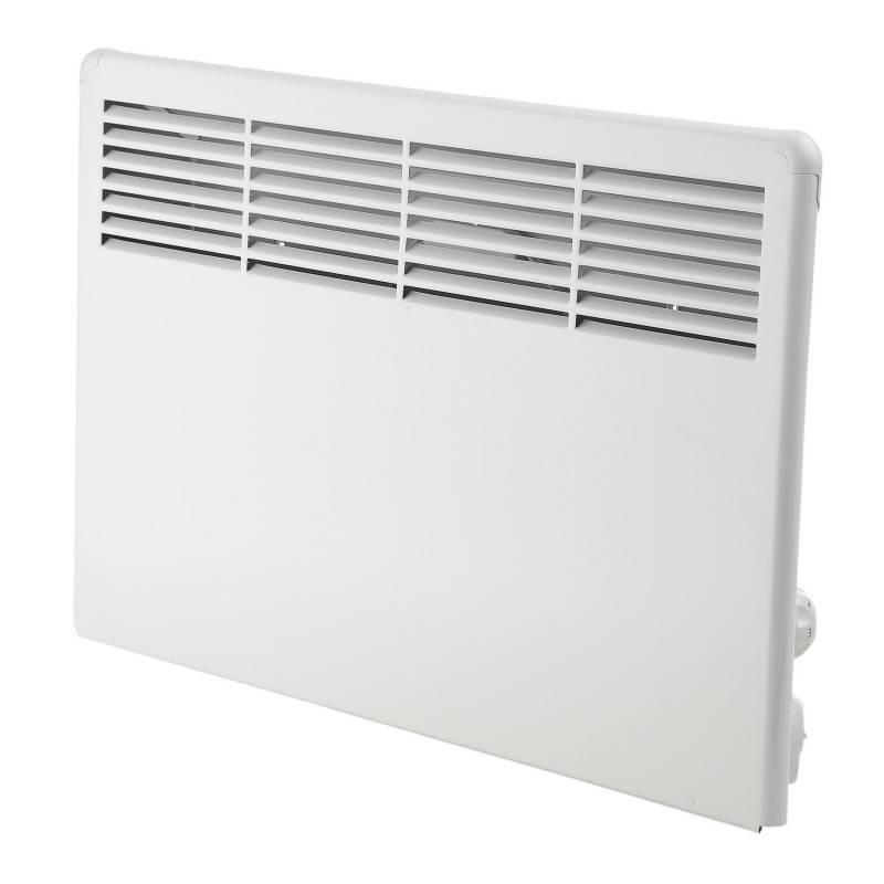Электрические конвекторные обогреватели Ensto