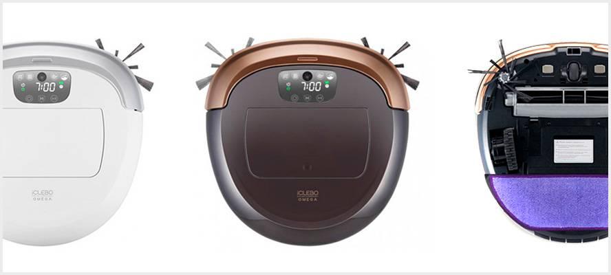 Рейтинг лучших роботов-пылесосов с функцией влажной уборки: roborock sweep one, ilife v7s pro, deebot 930 и iboto aqua v710