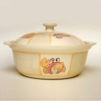 Виды керамической посуды - история, материалы изготовления, разновидности посуды из керамики