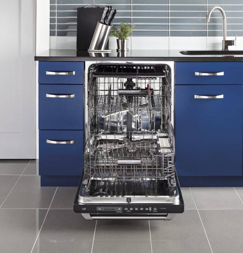 10 лучших посудомоечных машин 2021 года