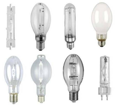 Газоразрядная лампа, устройство и принцип работы ламп, классификация