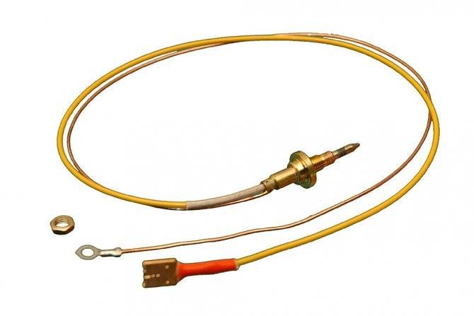Как работают датчики газовой колонки: тяги, нагрева, газа