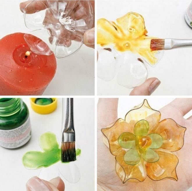 Переработка пластиковых бутылок как бизнес на дому, оборудование своими руками и практические советы по изготовлению различных изделий