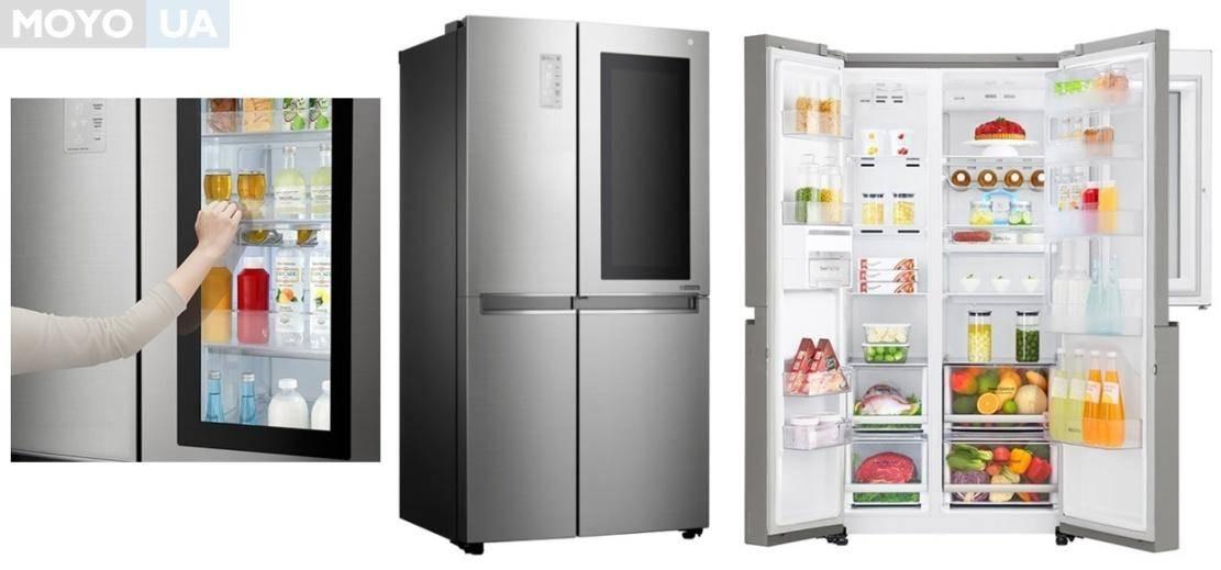 Обзор лучших инверторных холодильников на 2021 год с преимуществами и недостатками