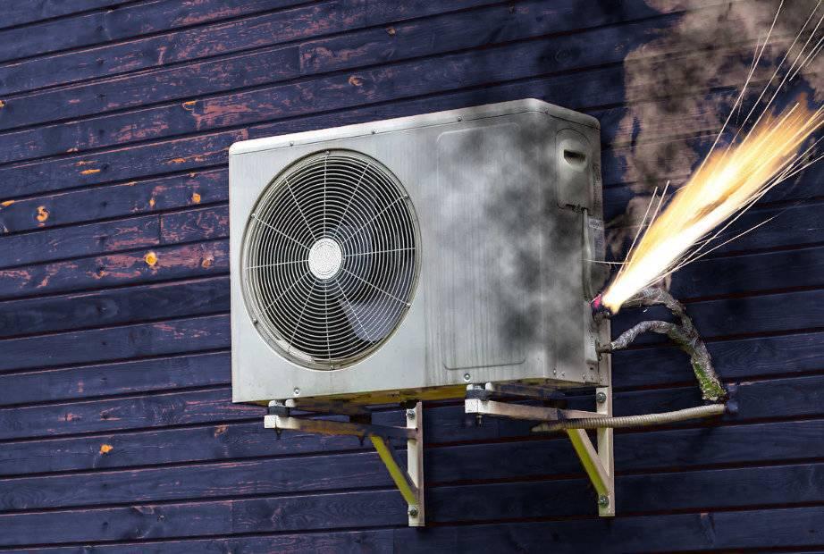 Подготовка кондиционера к зиме - правила консервации прибора в холодное время