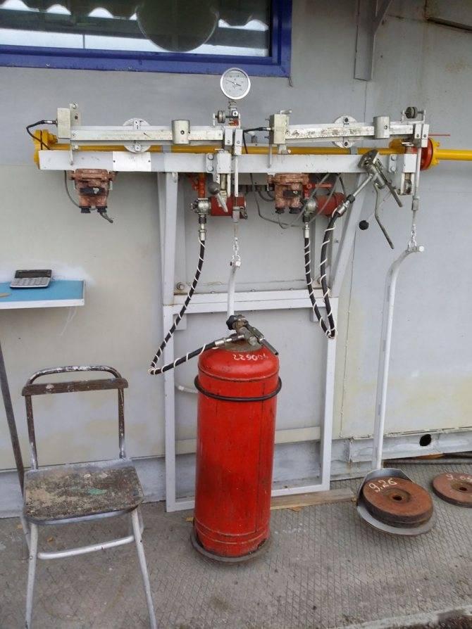 Как заправлять машину газом? топ важных правил!