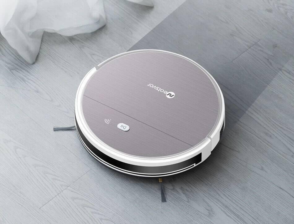 Робот-пылесос отзывы