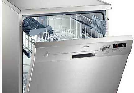 5 лучших посудомоечных машин siemens - рейтинг 2021