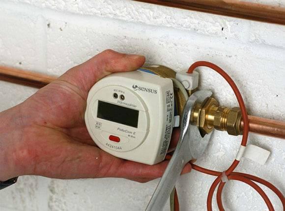 Как добиться установки индивидуального теплового счётчика в квартире?