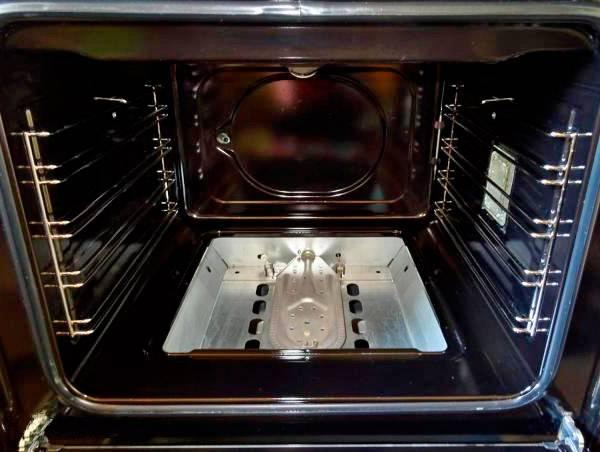 Гефест не зажигается духовка. не работает духовка газовой плиты