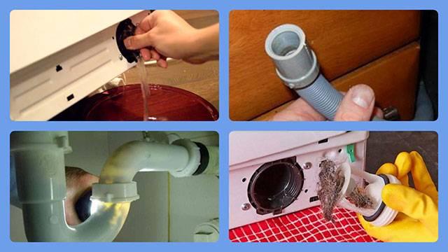 ✅ как слить воду из стиральной машины на зиму на даче - усадьбанатали.рф