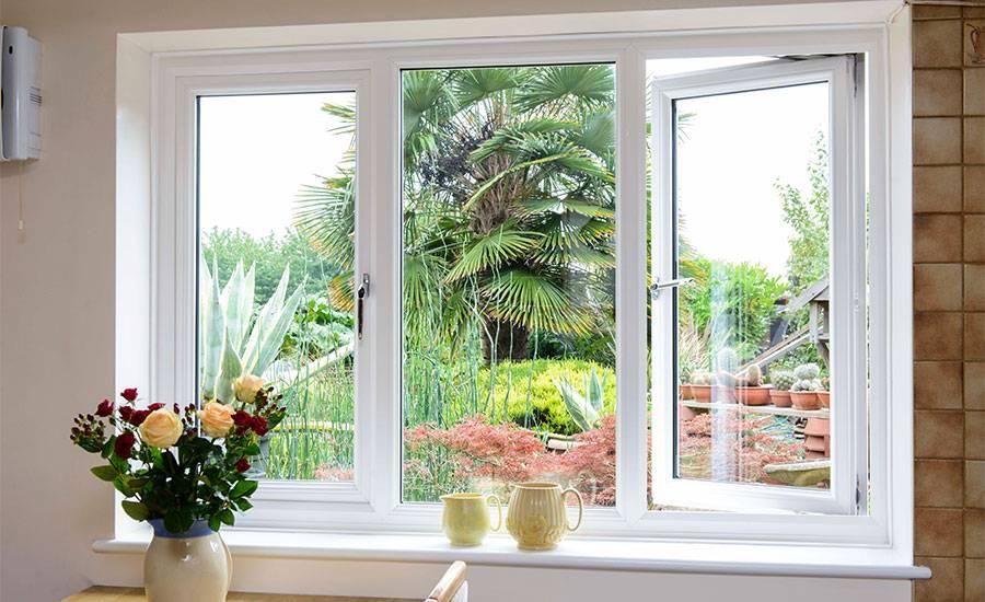 Какое пластиковое окно лучше поставить в квартире: особенности выбора окон