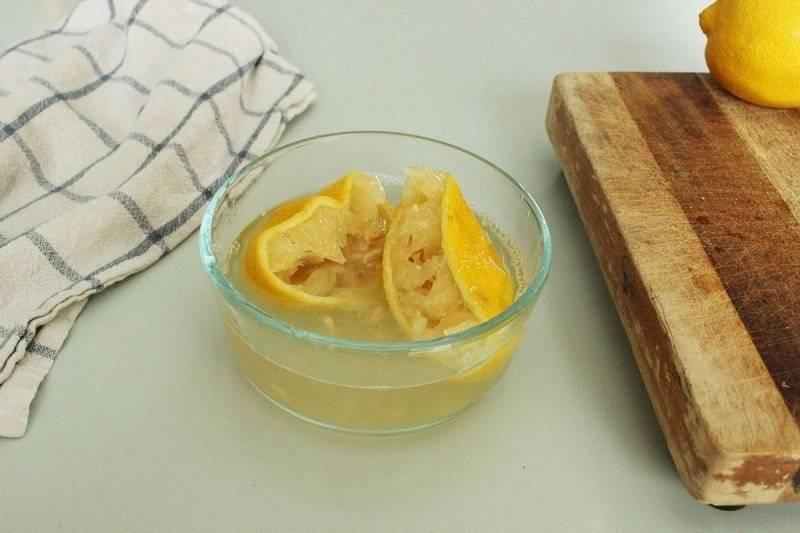 Чем отмыть жир на кухне: 14 народных способов - housedsgn