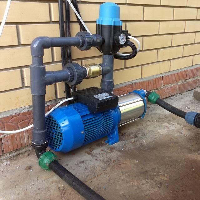 Рейтинг насосных станций: 15 лучших моделей для бесперебойной поставки воды