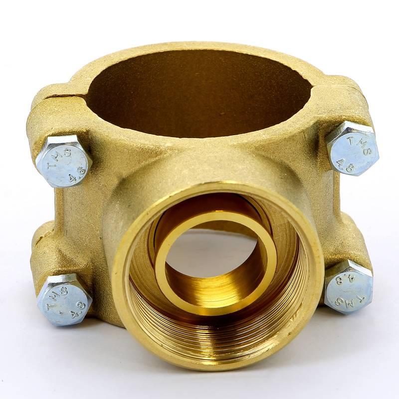 Врезка в трубу — инструкция как произвести врезку элемента в систему под давлением