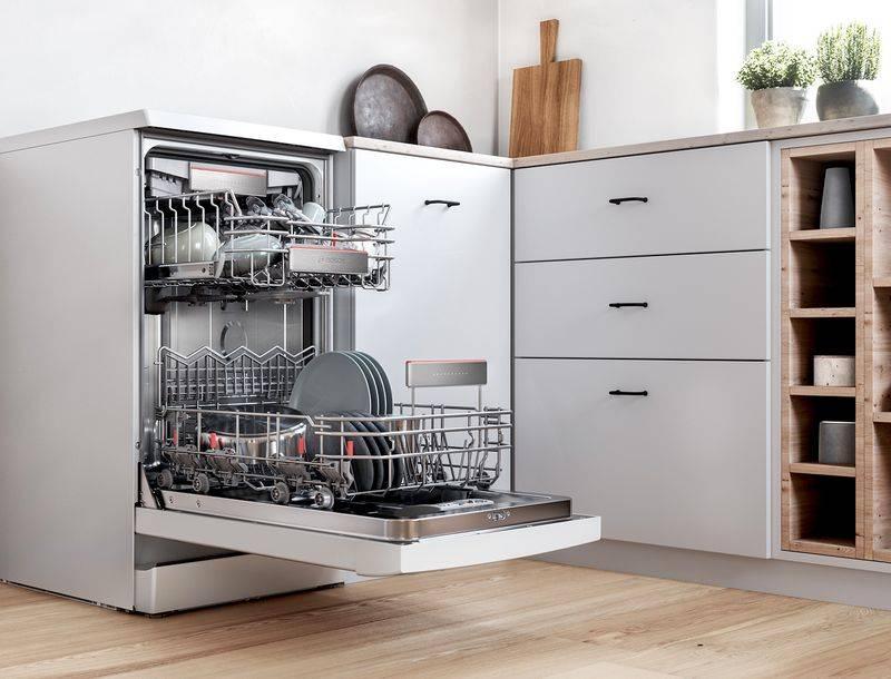 15 лучших узких встраиваемых посудомоечных машин