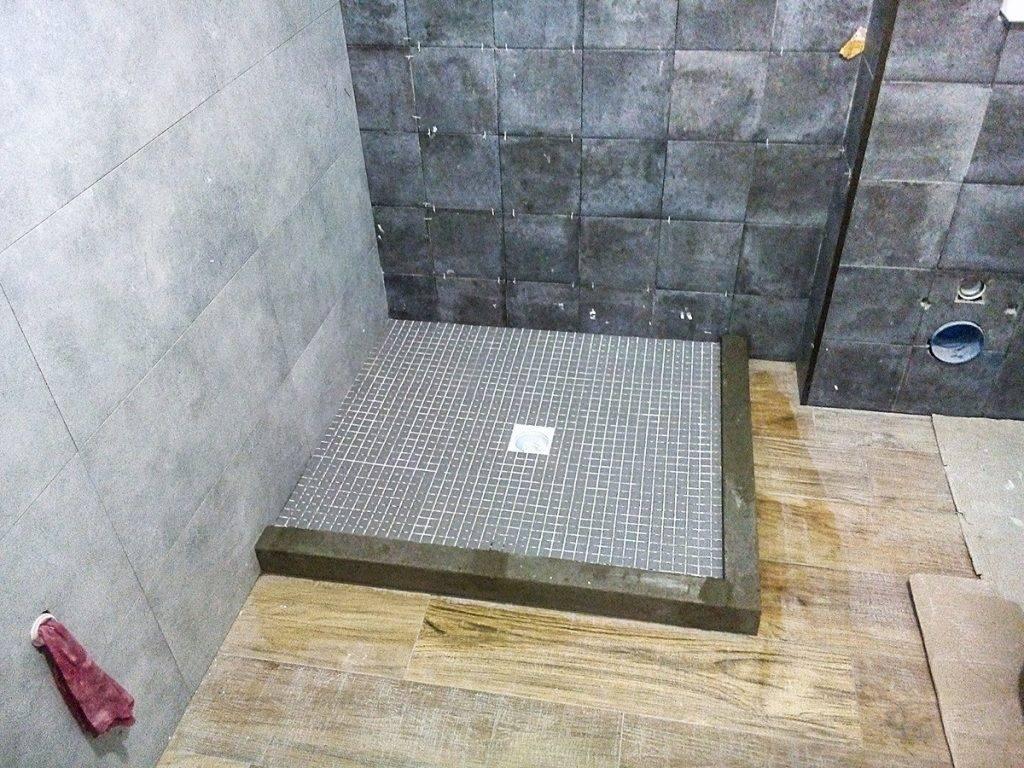 Душевая кабина без поддона - тренд ванной 2020 - 2021 года (+44 фото) | дизайн и интерьер ванной комнаты