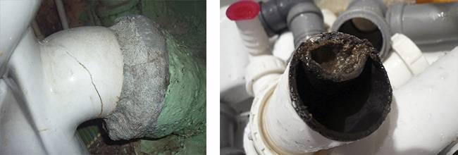Запах канализации в ванной: какие причины и как устранить