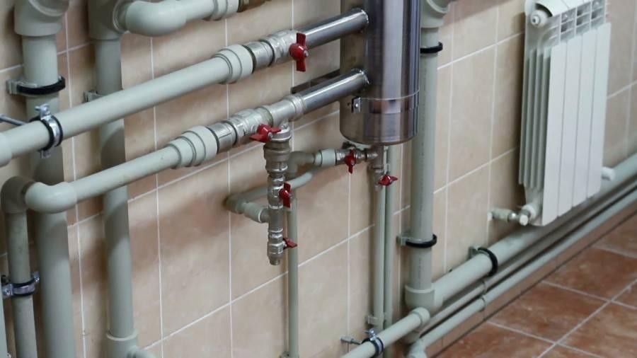 Какие трубы лучше использовать для отопления: какие выбрать для квартиры, как ставить, можно ли для центрального отопления