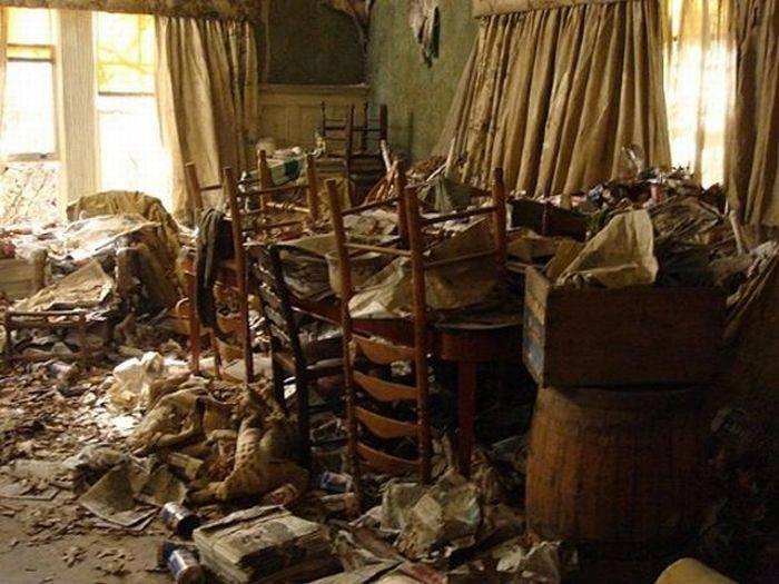 Самые грязные предметы вашего дома