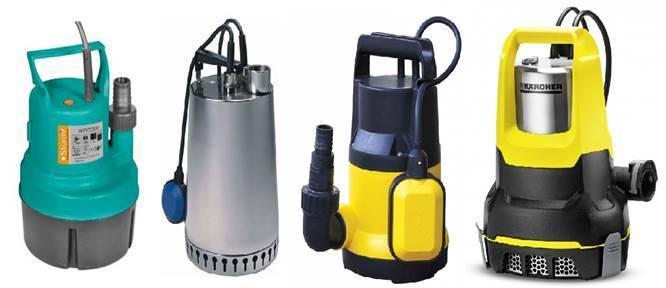 Какой выбрать погружной дренажный насос для грязной воды? топ 10 моделей по отзывам владельцев