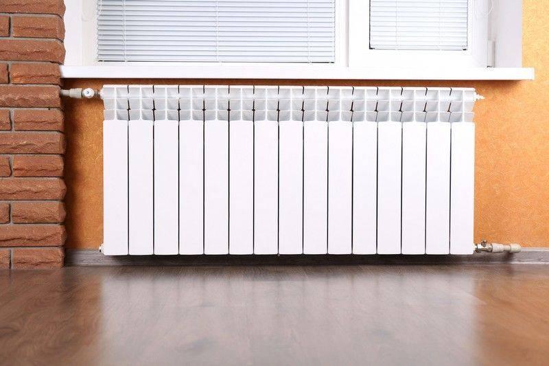 Какие радиаторы отопления для частного дома или квартиры выбрать: какие лучше? биметаллические или чугунные? +видео