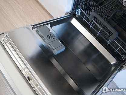 Посудомоечная машина икеа встраиваемая — отзывы