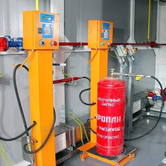 Как заправить газовый баллон на агзс - moy-instrument.ru - обзор инструмента и техники