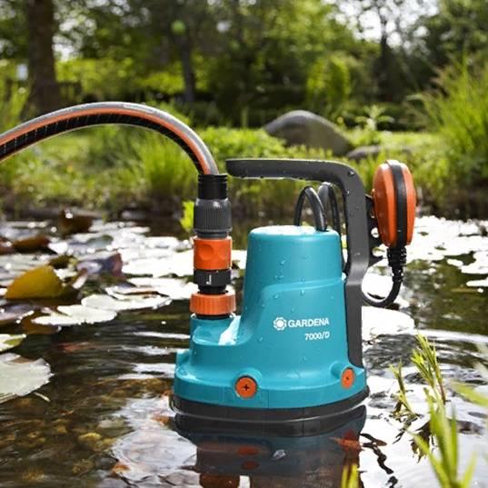 Лучшие дренажные насосы для грязной воды 2021