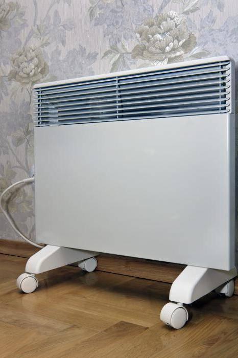 Какой конвектор выбрать для дома - всё об отоплении
