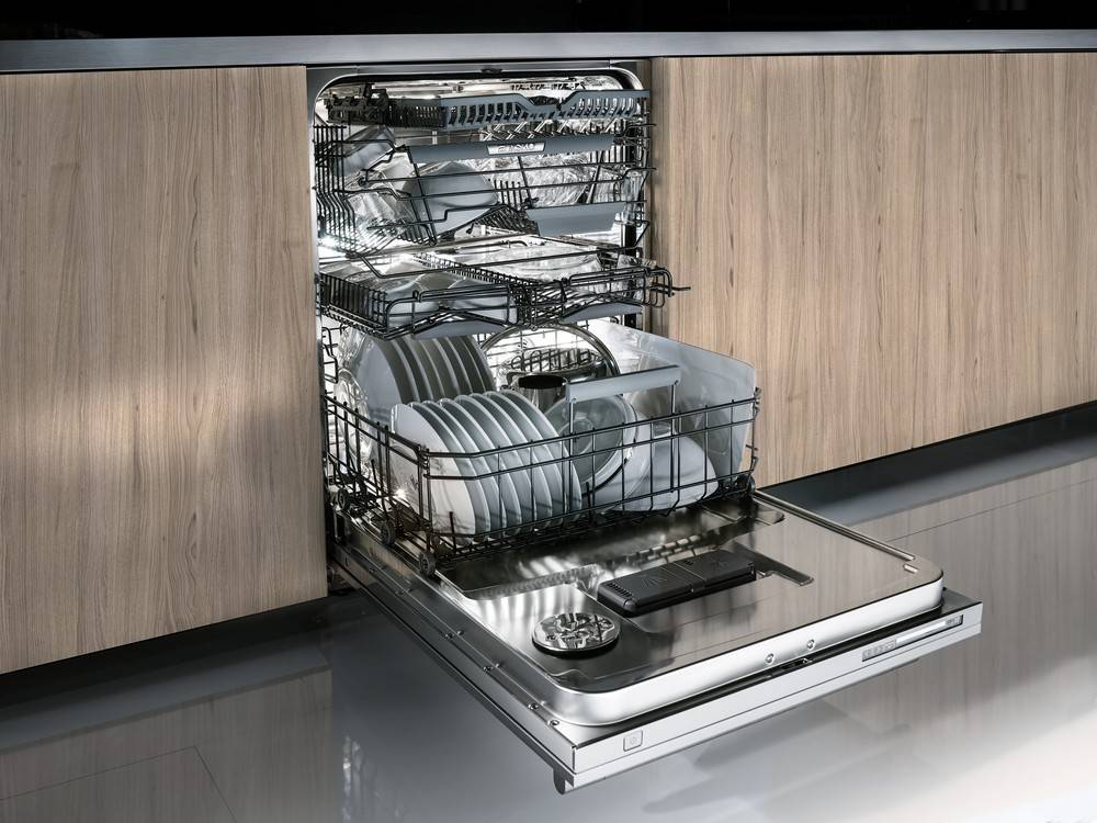 11 вещей, которые нужно знать перед покупкой посудомоечной машины