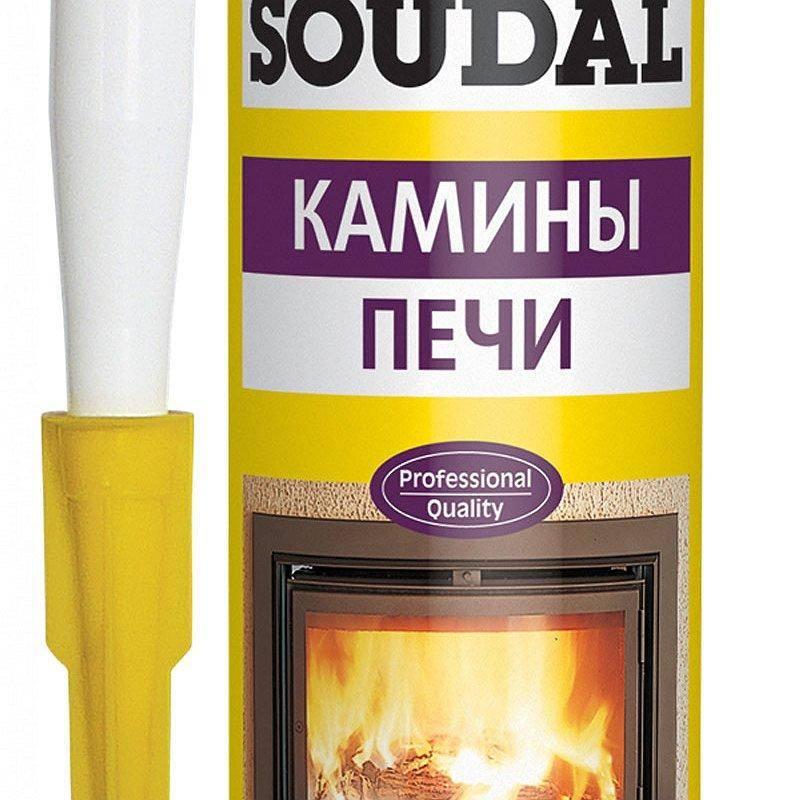 Термостойкий герметик и жаростойкий герметик: виды высокотемпературных составов, их различия и особенности, сферы применения