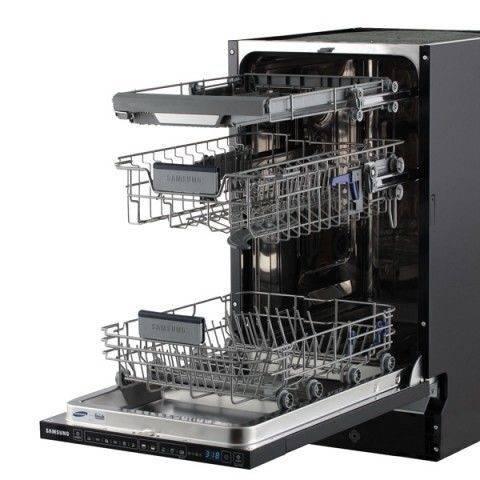 Топ-9 самых качественных посудомоечных машин: рейтинг 2019 года