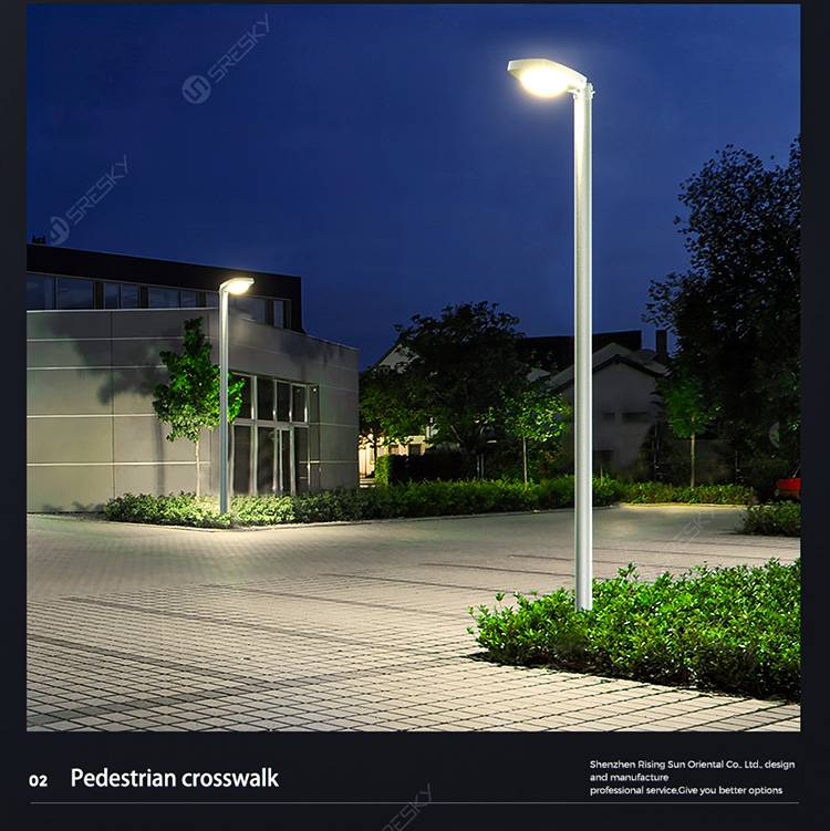 Светильники на солнечных батареях: принцип работы, виды, обслуживание и советы по выбору