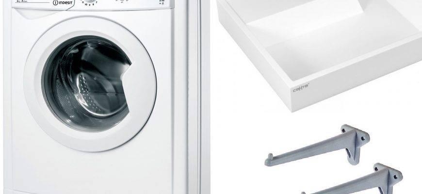 Компактные стиральные машины: рейтинг за 2021 год самых узких и небольших моделей