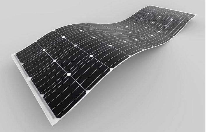 Органические солнечные батареи: эффективности и особенности структуры