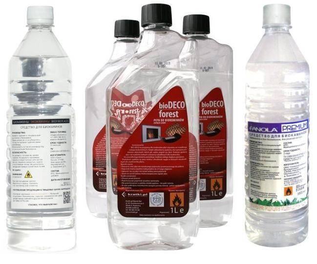 Как выбрать топливо для биокамина: сравнительный обзор видов топлива + разбор популярных марок