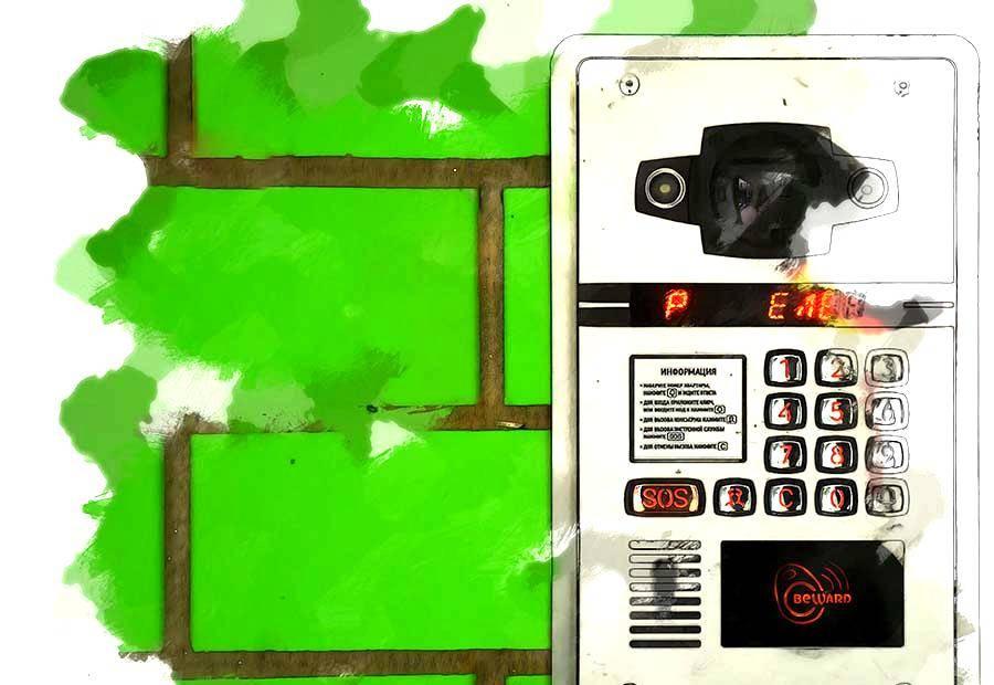 Виды и типы домофонных ключей   портал о системах видеонаблюдения и безопасности