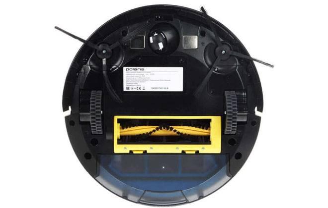 Робот-пылесос polaris pvcr 1126w: отзывы, технические характеристики, инструкция по эксплуатации