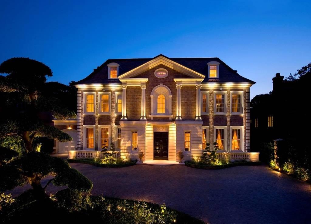Дома самых богатых людей в мире: топ 3 - фото снаружи и внутри