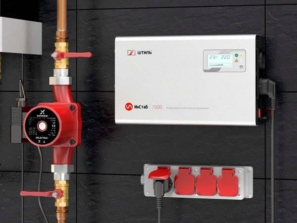 Стабилизатор напряжения для газового котла: узнайте, как выбрать, какой лучше и параметры, которые помогут подобрать лучший вариант