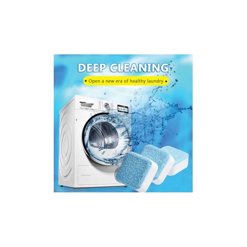 Как очистить стиральную машинку лимонной кислотой без вреда для техники