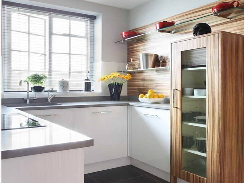 Как сделать кухню уютнее: практические советы, реальные фото примеры