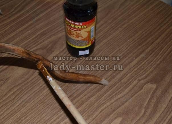 Морилка по дереву - разновидности, самостоятельное приготовление, применение морилок для дерева