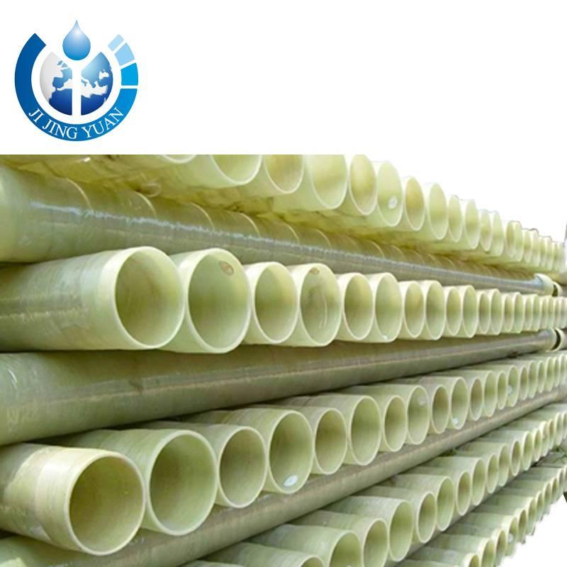 Стеклопластиковые трубы: особенности и монтаж. обзор стеклопластиковых труб. область применения и особенности монтажа
