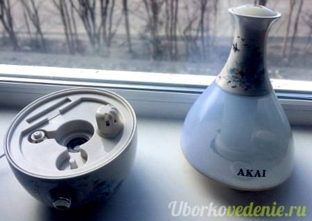 Как почистить и продезинфицировать увлажнитель воздуха
